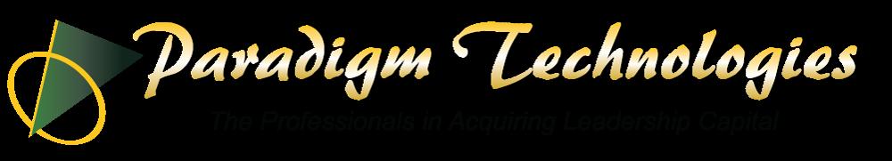 Paradigm Technologies, Inc.